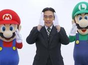 Nintendo abre paso mercado móvil