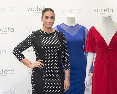Rojo By Vestidos – Vestido Hermosos Mango Violeta d6qxvqnf4