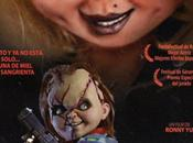 novia Chucky (1998) reboot cojonudo