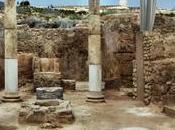 arqueólogos retoman trabajos para recuperación Foro Romano Molinete, Cartagena