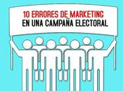 errores marketing durante campaña electoral