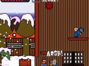 Pistoletazo salida campaña SEEP Universe, plataformas inspirado juegos bits
