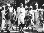 Marcha Sal, India dignidad