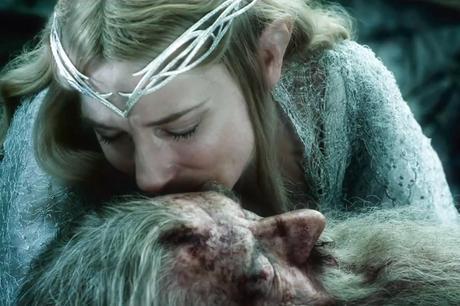 Crítica de El Hobbit: La batalla de los cinco ejércitos