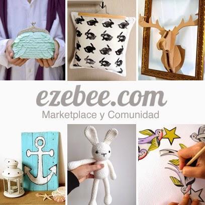 Abrir una tienda online gratis con ezebee
