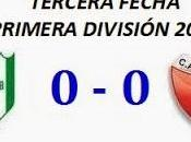 Banfield:0 Colón:0 (Fecha