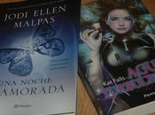 Book Haul/Lecturas mes: Enero 2015