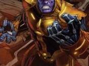 Masacre contra Thanos otoño 2015
