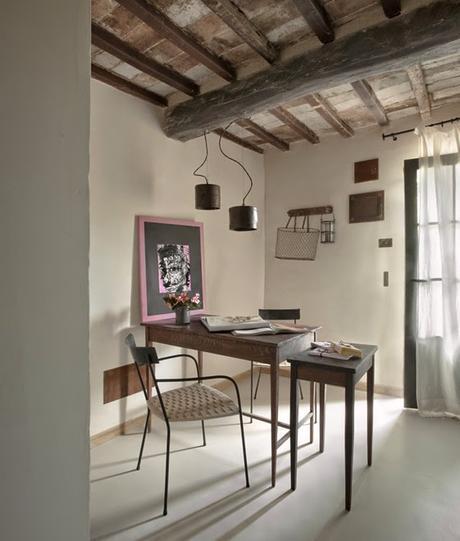 Hotel Monteverdi naturalidad y estilo en la Toscana Italiana