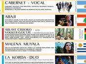 World Music Panamá 2015