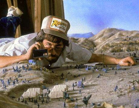 Spielberg on Spielberg: En Busca del Arca Perdida (Raiders of the Lost Ark, 1981)