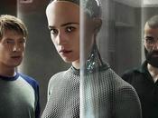 machina, triángulo amor odio entre hombre robot