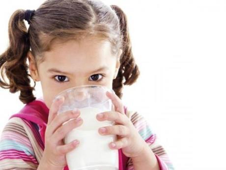 La Nutrición y las defensas de los niños