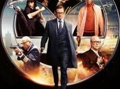 """Crítica """"Kingsman: Servicio secreto"""", Matthew Vaughn"""