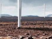 impacto acústico plantas Energías Renovables