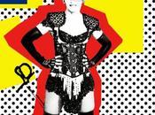 Celebs' alfombra roja: Madonna