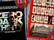 *Viernes butaca: noche oscura gran hotel Budapest*