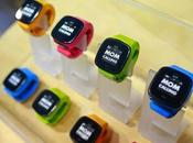 Telefónica lanzará reloj-teléfono para niños