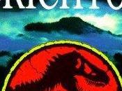 Reseña: Mundo Perdido-Michael Crichton (Jurassic Park