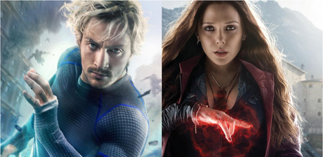 Nuevos Póster's Individuales De The Avengers: Age Of Ultron