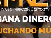 Music Network Company: Scam, Ponzi Negocio Confiable?
