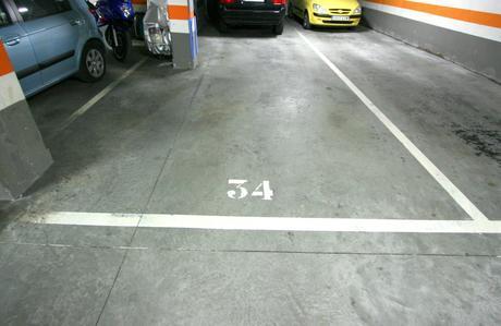 garaje piso venta montevil