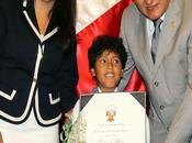 Niño cañetano campeón artes marciales distinguido congreso…