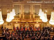 Gran interés concierto Orquesta Sinfónica Luis Potosí Bellas Artes