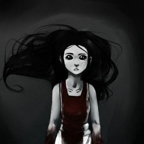 [Reseña] Anna vestida de sangre by Kendare Blake