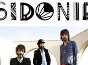 Sidonie Sold Madrid