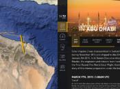 Solar Impulse primer vuelo