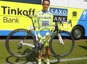 Specialized S-Work Tarmac AC'15, nueva máquina personalizada Alberto Contador para temporada 2015