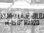 Desembalaje Bilbao, piezas vintage