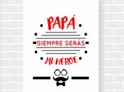 Láminas Padre 2015
