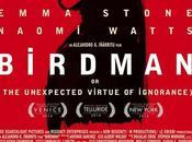 Crítica Birdman inesperada virtud ignorancia)
