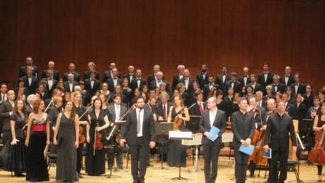 Bach (con)vence a Händel