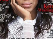 Kerry Washington, nueva portada Marie Clarie, sentía guapa