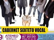 Cabernet Sexteto Vocal