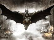 Babea Caballero Oscuro acción nuevo spot 'Batman: Arkham Knight'
