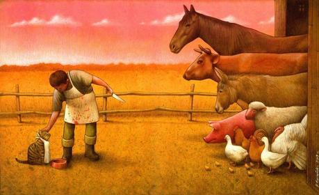 ¿Por qué ser vegetariano?