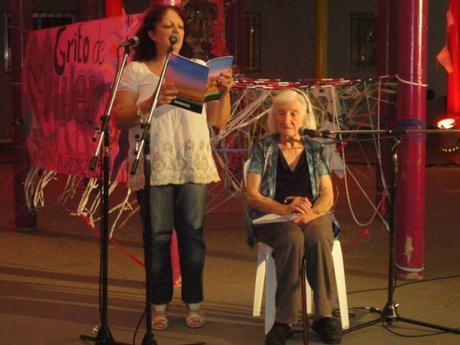Agueda y Lucía Franco
