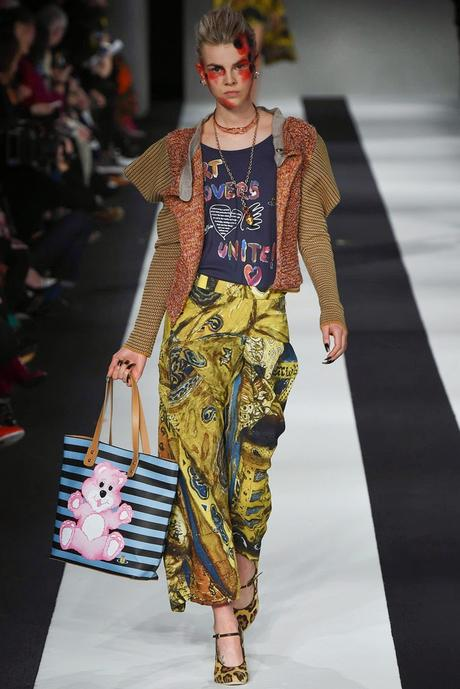 vivienne westwood designer report essay Vivienne westwood: climate change, not fashion, is now my priority fashion designer teams up with george clooney, chris martin and paloma faith to back arctic campaign • click to see our gallery.