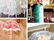 Sombrillas boda, sombrillas para novias…¡Sombrillas decoran!