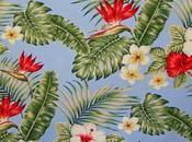 Inspiraciones tropicales, tendencias deco para esta primavera 2015