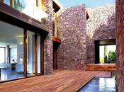 Casa Piedra Moderna