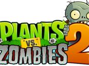Llegan nuevos niveles Plantas Zombies