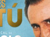 """Crítica carro tienes tú"""", musical homenaje Manolo Escobar"""