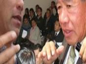 Además dejarse llevar chismes: NELSON CHUI CONTINUA MINTIENDO… dice, mandatario regional Lima