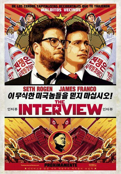 The Interview : Cartel