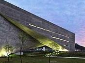 Centro Roberto Garza Tadao Ando